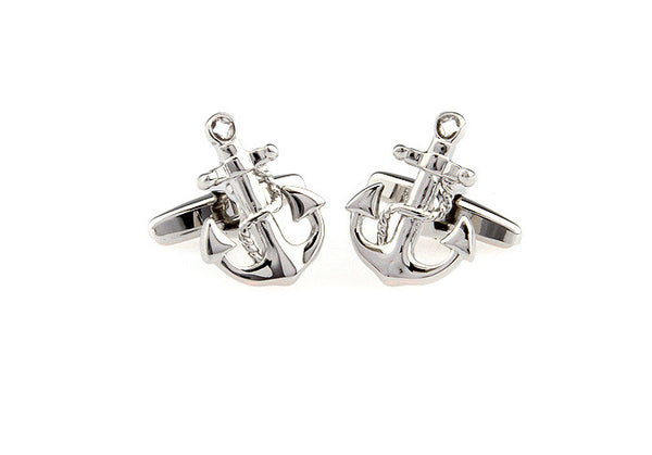 Modalooks-Double-Anchor-Cufflinks