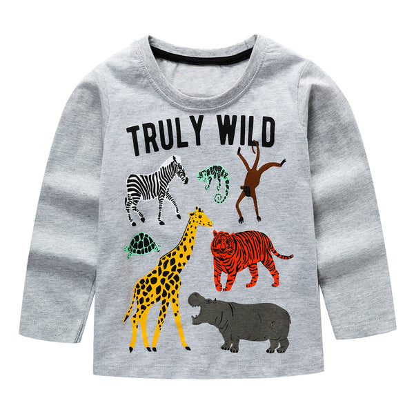 Modalooks-Kidslooks-Bambinilooks-Truly-Wild-Zoo-Animals-Long-Sleeve-Shirt-Cotton