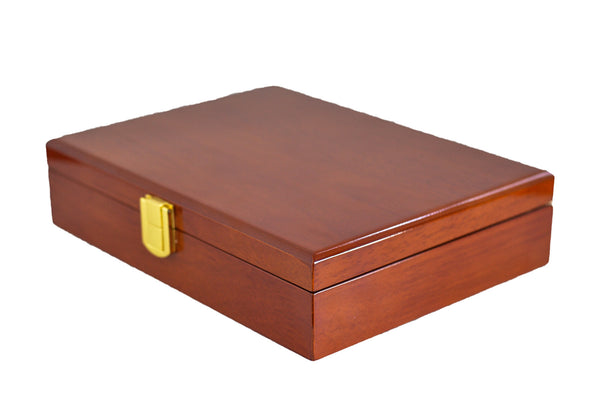 Wooden Cufflinks Display Box