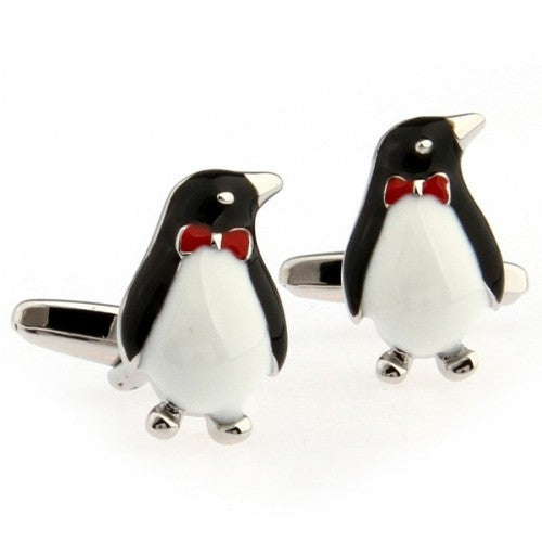 Penguin-Animals-Modalooks-Cufflinks