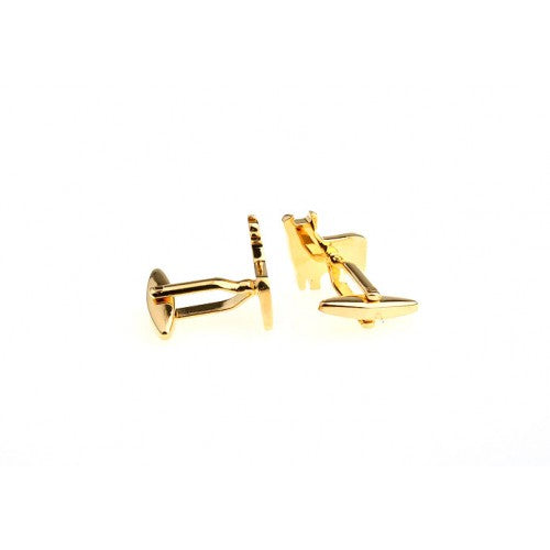 Sheep-Gold-Modalooks-Cufflinks-Side