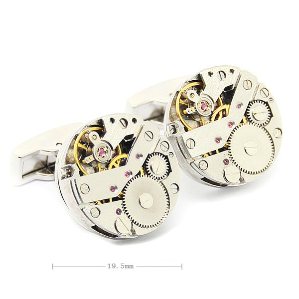 Modalooks-Tourbillon-Watch-Movement-Cufflink-Stainless-Steel-Dimensions