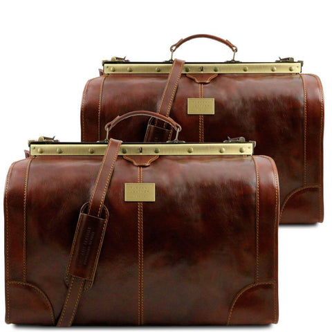 Madrid - Travel set Gladstone bags