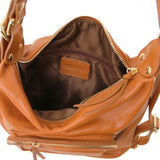 TL Bag - Leather convertible bag