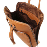 Lucca - TL SMART business bag in soft leather for women