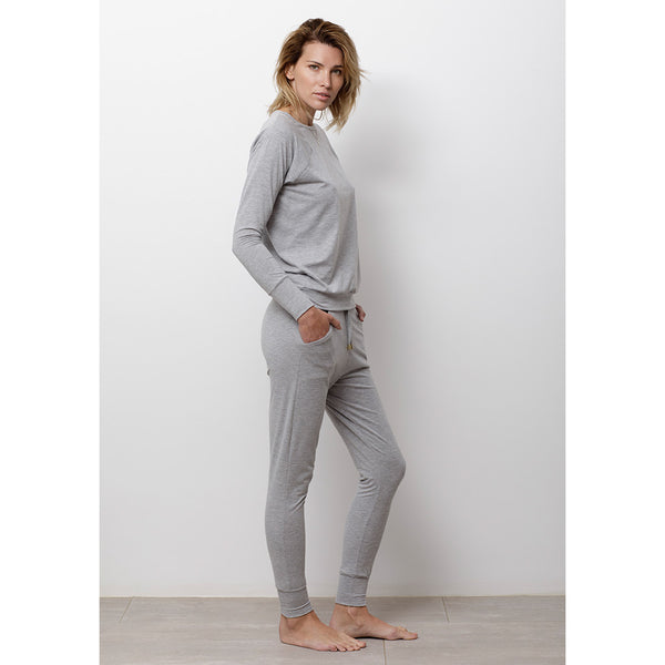 Urban Track Set | Melange Grey