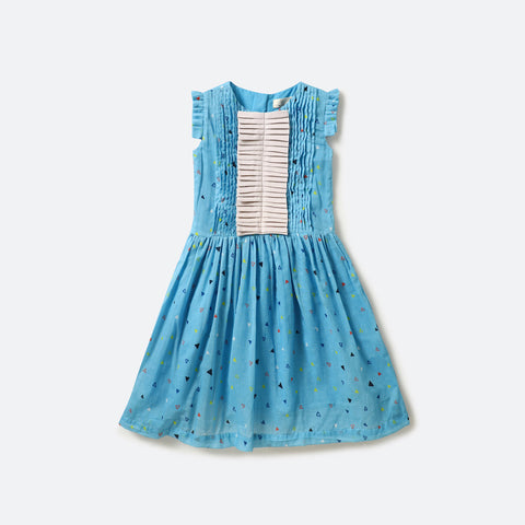 Confetti dress - Milk teeth -Kids Dresses, Girls Dress, Girls Skirt, Boys Shirts, Kids Shorts,T-Shirts, Boys Shoes, Girl Sandals,Kids Online Shopping