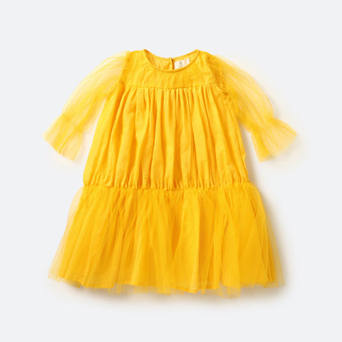 Sun dress - Milk teeth -Kids Dresses, Girls Dress, Girls Skirt, Boys Shirts, Kids Shorts,T-Shirts, Boys Shoes, Girl Sandals,Kids Online Shopping