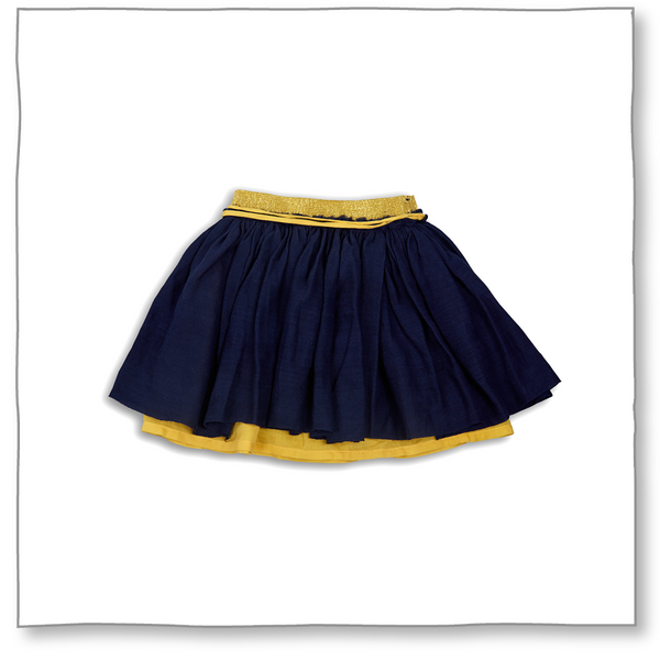 Bob Skirt - Milk teeth -Kids Dresses, Girls Dress, Girls Skirt, Boys Shirts, Kids Shorts,T-Shirts, Boys Shoes, Girl Sandals,Kids Online Shopping