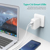 RAVPower 45W USB C PD Port AU PLUG Wall Charger