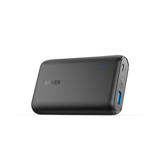 Anker PowerCore Speed 10000mAh QC3.0 Quick Charge Portable Charger