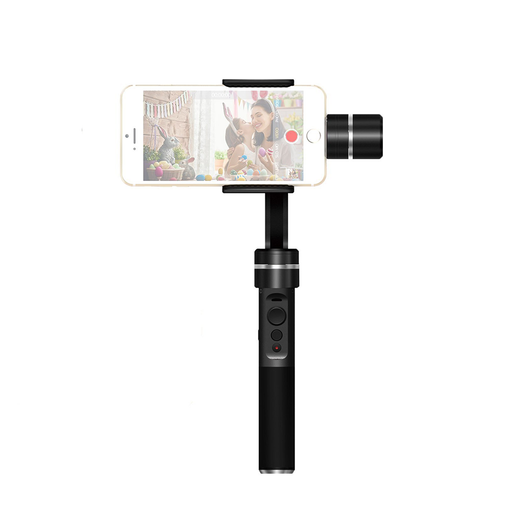 Feiyu Tech SPG 3-Axis Handheld Gimbal for Smartphone and GoPro Hero 5