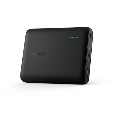 Anker PowerCore 13000mAh 3A 2 Port USB External Battery - SOBRE Smart Living - 1