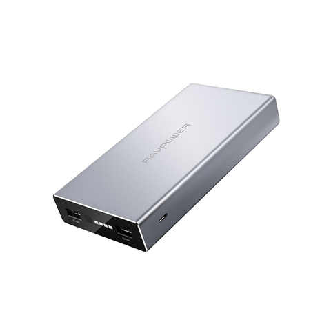 RAVPower 20100 Studio F. A. Porsche Design Power Bank