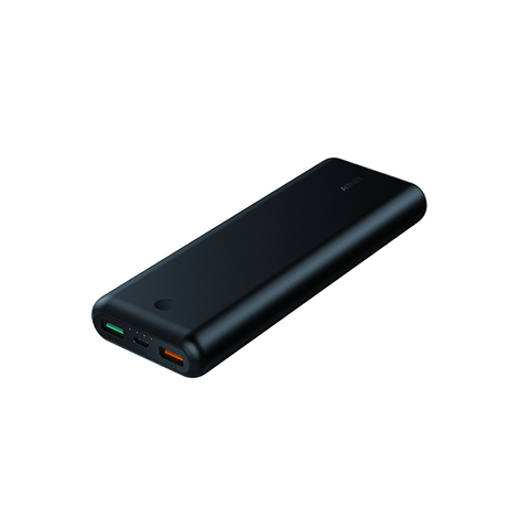 AUKEY 20100mAh USB-C PD QC3.0 Power Bank