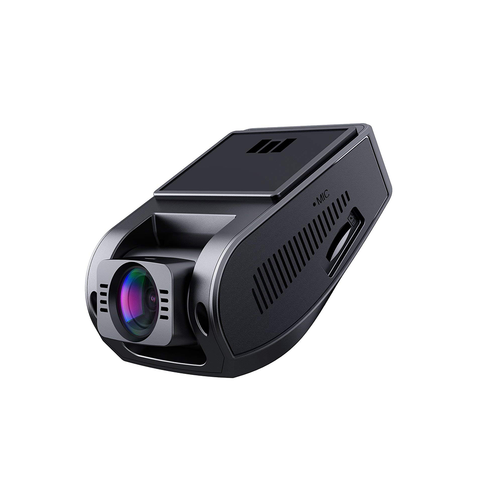 AUKEY Dashboard Camera Recorder Full HD 1080P Dash Cam 6-Lane Wide Angle Lens