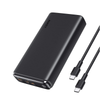 AUKEY 26800mAh 60W USB-C PD Port QC3.0 USB Battery Power Bank Portable Charger
