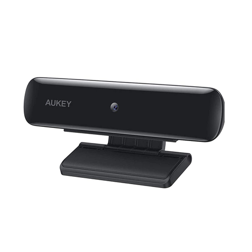 AUKEY FHD Webcam 1080p Live Streaming Camera Stereo Microphone Video Calling