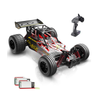 DEERC 9305E RC Cars High Speed Remote Control Car 1:18 Off Road Monster Truck