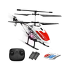 DEERC DE51 Remote Control Helicopter Altitude Hold RC Helicopters Aircraft Toy