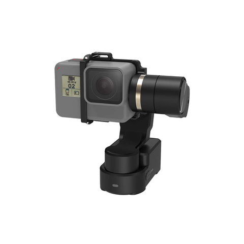 Feiyu FY WG2X 3-Axis Waterproof Gimbal Stabilizer for Action Camera GoPro Hero
