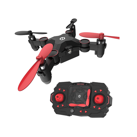 Holy Stone HS190 Foldable Mini Nano RC Drone Kids Portable Pocket Quadcopter
