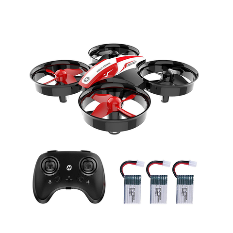 Holy Stone HS210 Mini Drone RC Nano Quadcopter Best Drone for Kids and Beginners