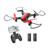 Holy Stone HS370 FPV RC Drone HD Camera Live Video WiFi Quadcopter Altitude Hold