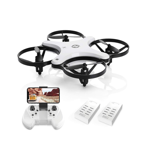 Holy Stone HS220 WiFi FPV Drone for Kids 720P HD Camera Live Video RC Quadcopter