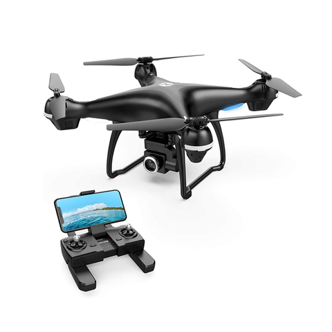 Holy Stone HS100 GPS FPV RC Drone 2K Camera Live Video GPS Return Quadcopter