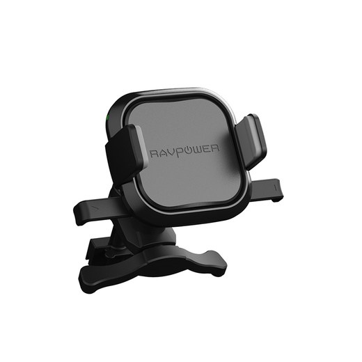 RAVPower 5W Wireless Charging Car Mount Holder Charger