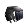 RAVPower 16W Solar Panel 2 USB Port Solar Portable Charger