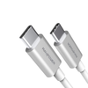 RAVPower USB C to USB C Charging and Sync Cable 6.6ft 2m