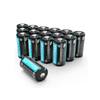 RAVPower CR123A Lithium-ion Batteries 16 Pack 3V 1500mAh Arlo Cameras Flashlight