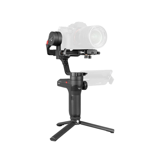 Zhiyun WEEBILL LAB 3-Axis Handheld Gimbal Stabilizer for Mirrorless Cameras