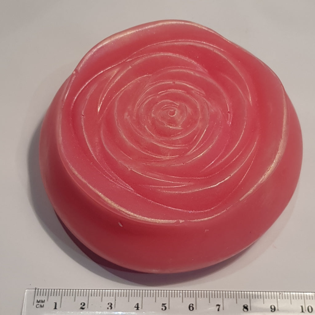 Huge Rose soap clearance special SALE