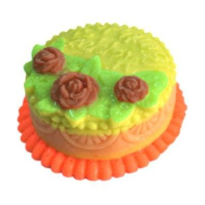 Birthday Cake Silicone Mould