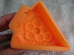Cake Wedge Silicone Mould