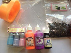 Bulk Soap Art DIY Kit