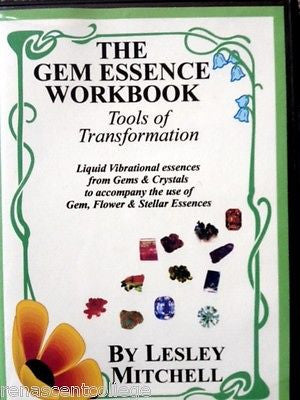 Gem Essence Workbook eBook