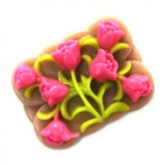 Tulip Bouquet Silicone Mould