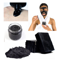 Activated Charcoal Powder Superfine