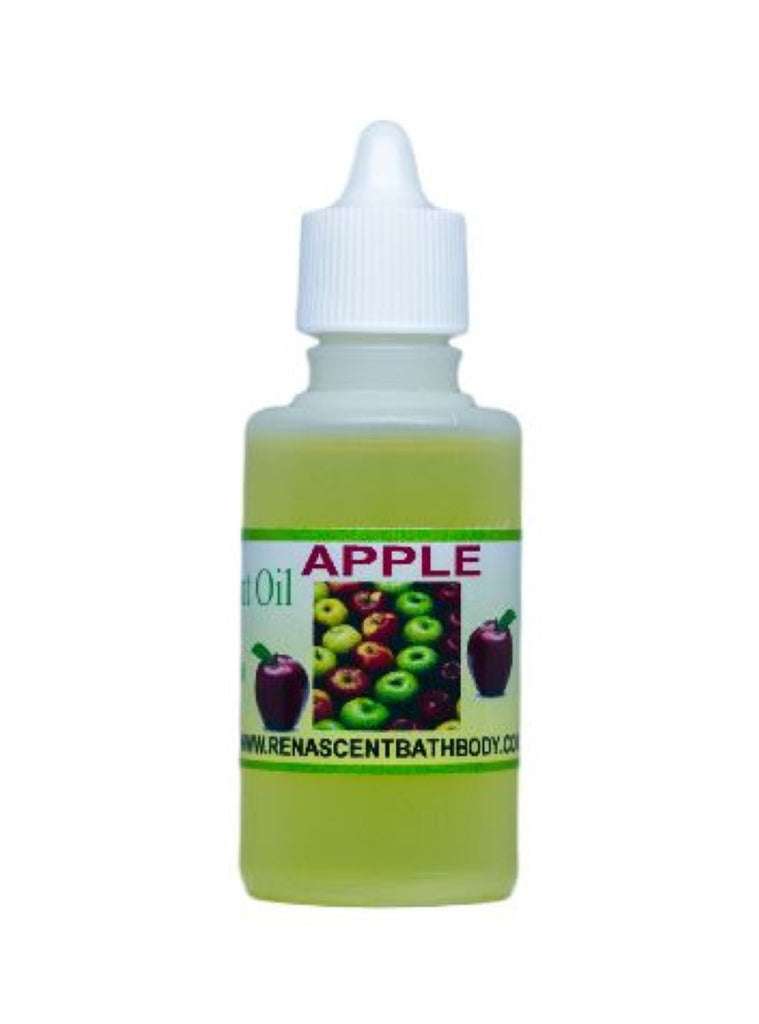 Apple Fragrant Oil