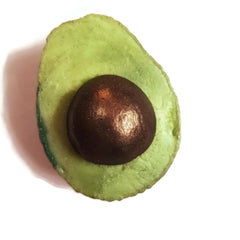 Avocado Pit Silicone Mould