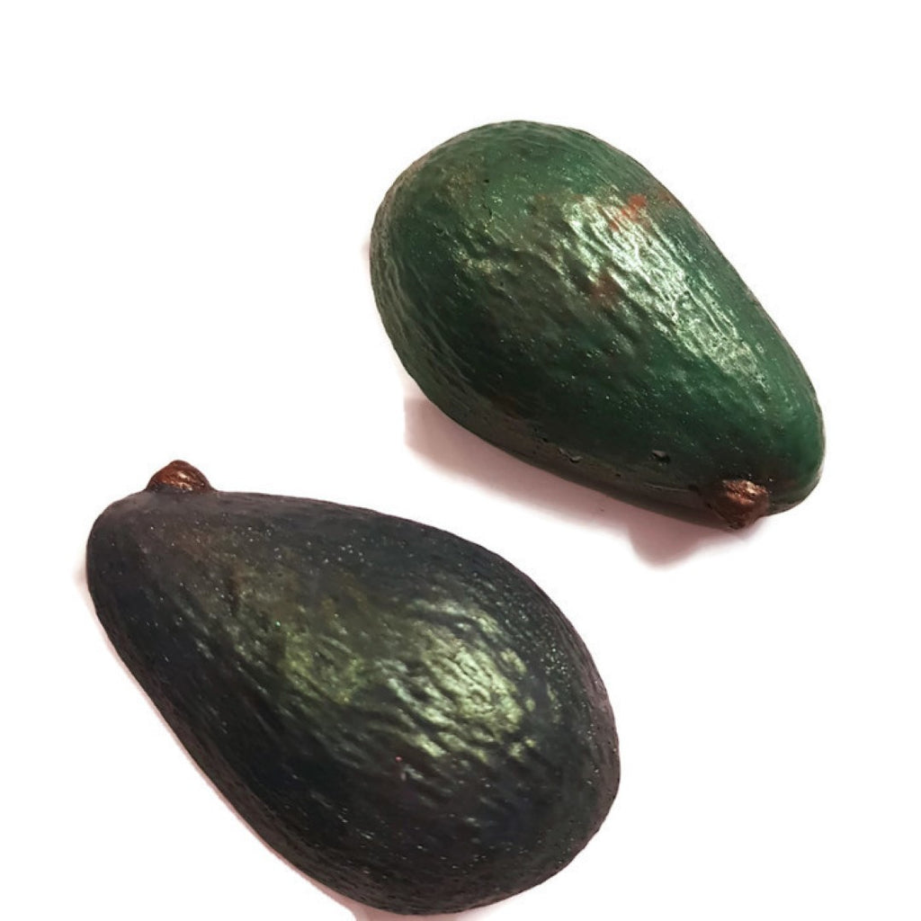 Avocado Mini Silicone Mould