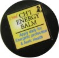 Chi Energy SET OF 5 Healing Balm