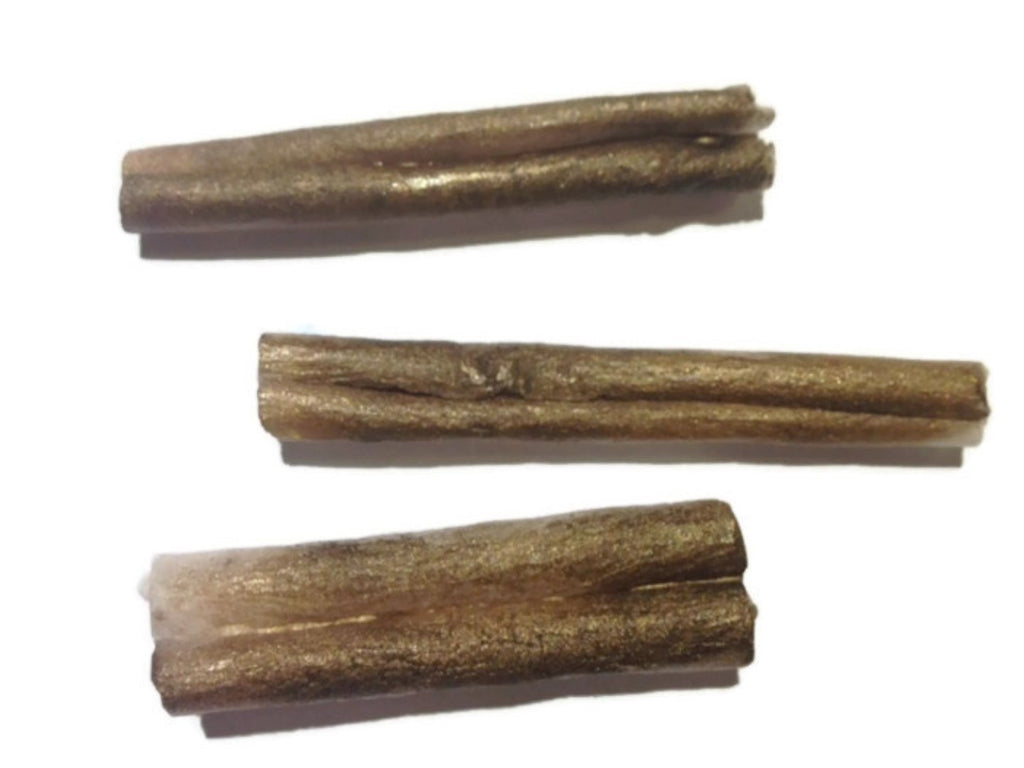 Cinnamon Sticks (3 cavities) Silicone Mould