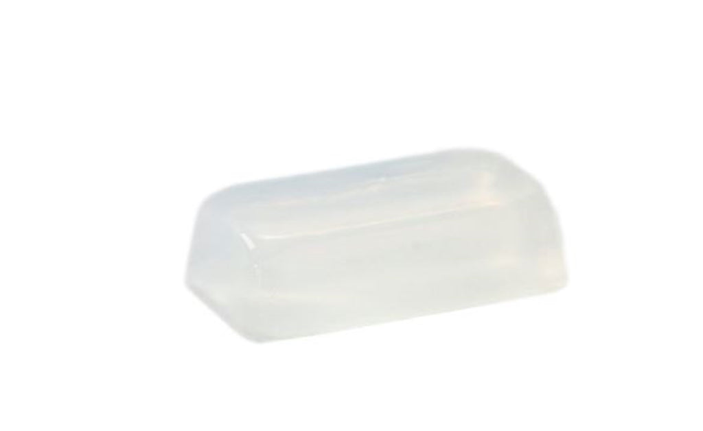Crystal Clear Melt and Pour Soap Base (Stephensons)