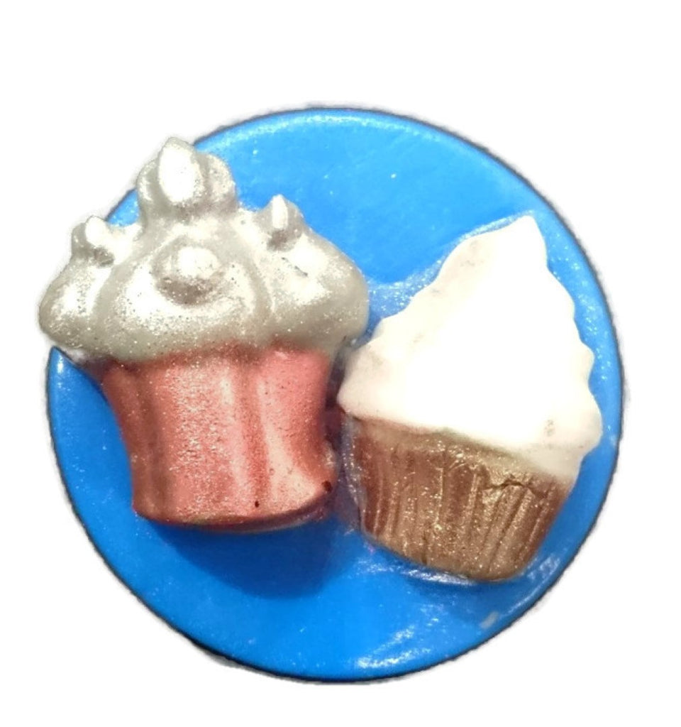 Cupcake and Muffin Silicone Mould OVERSTOCK SPECIAL