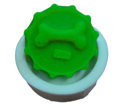 Dog Bone Silicone Mould
